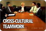 Cross-Cultural Teamwork