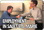 Employment in Sault Ste. Marie